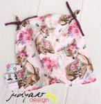 Judyart alvóka - bambi